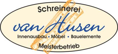Bild zu Schreinerei van Husen in Rüdesheim am Rhein