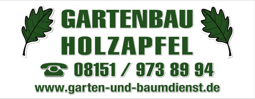 Bild zu Garten & Baumdienst Siegfried Holzapfel in Starnberg