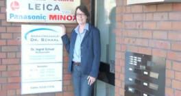 Dr. Ingrid Schaal Rechtsanwältin Herne, Westfalen