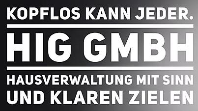 Bild zu HIG Hausverwaltung GmbH in Berlin