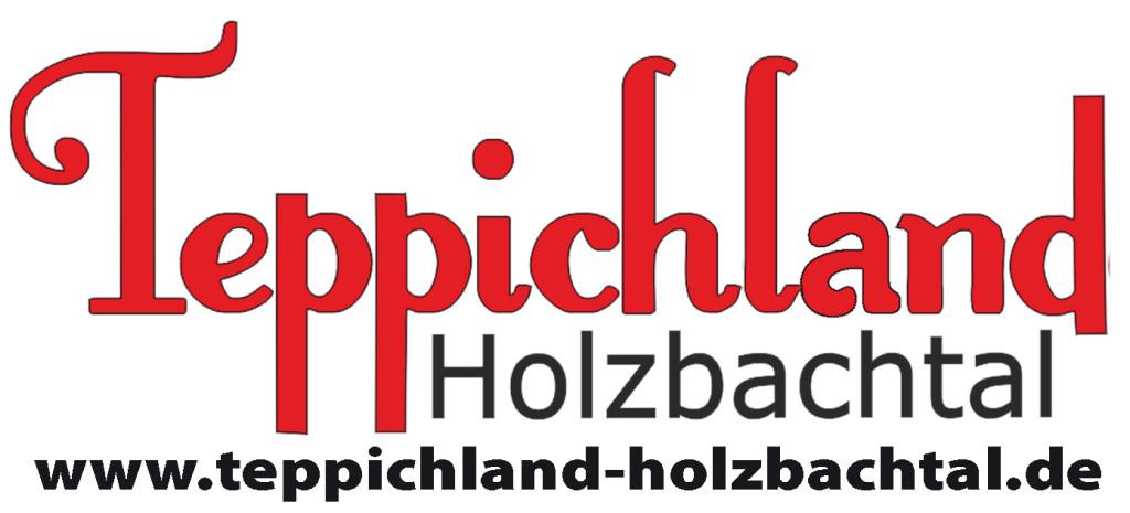Logo von Teppichland Holzbachtal