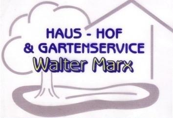 Bild zu Haus-Hof u. Gartenservice Walter Marx in Neunkirchen an der Saar