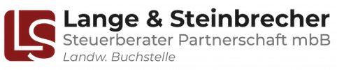 Logo von Lange & Steinbrecher Steuerberater