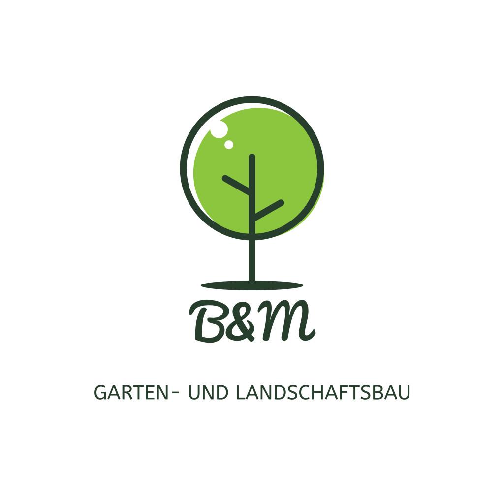 Bild zu B&M Garten- und Landschaftsbau in Florstadt