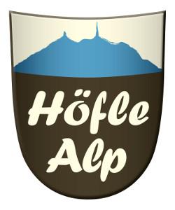Bild zu Höfle-Alp Kranzegg in Rettenberg