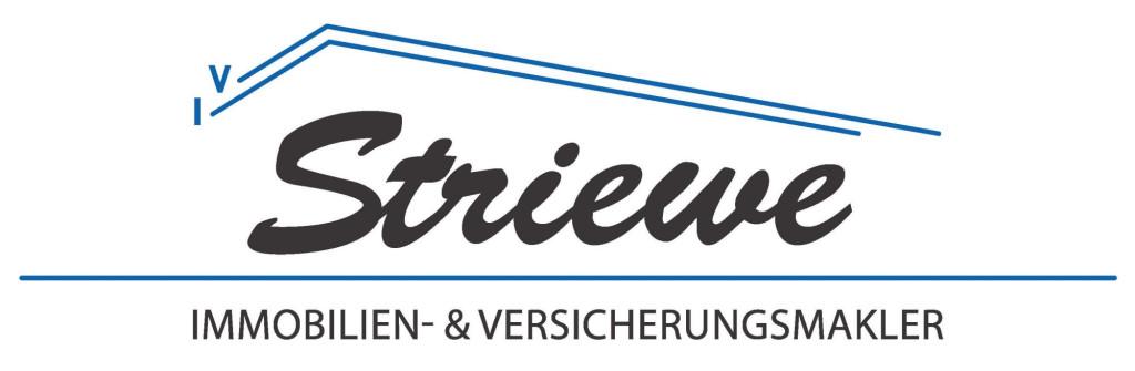 Logo von Striewe Immobilien- und Versicherungsmakler GmbH