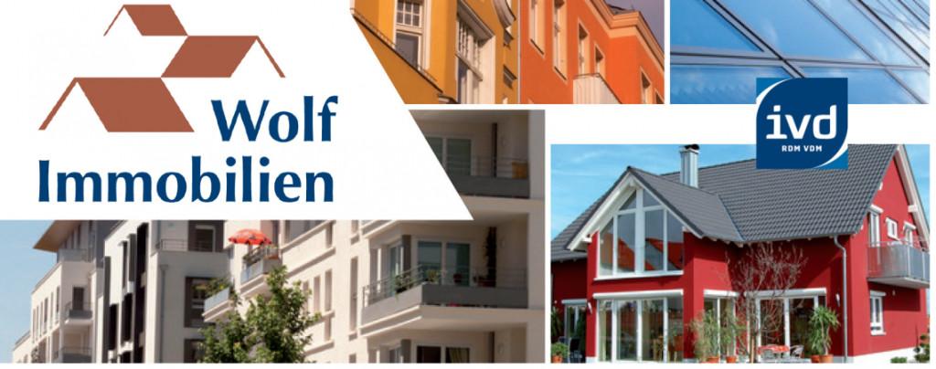 Bild zu Wolf Immobilien GmbH in Karben