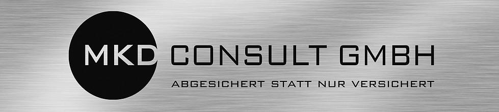 Bild zu MKD Consult GmbH Der Versicherungsprofi in Radevormwald