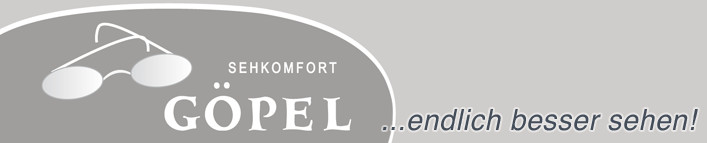 Bild zu Sehkomfort Göpel GmbH in Bonn