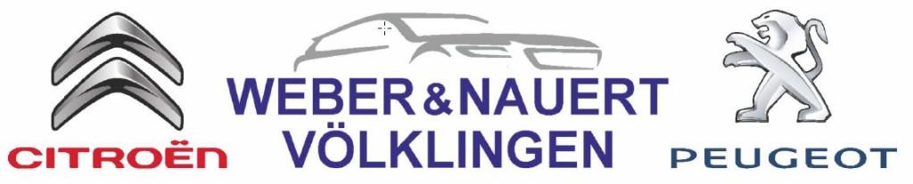 Bild zu Autohaus Weber & Nauert GmbH in Völklingen