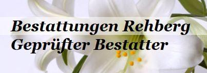 Bild zu Bestattungshaus Grimmen Rehberg GbR in Grimmen