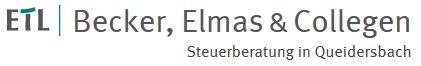 Bild zu Becker, Elmas & Collegen GmbH Steuerberatungsgesellschaft in Queidersbach