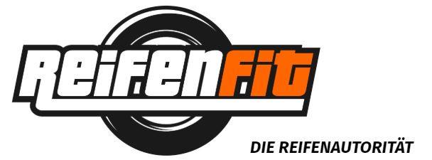Logo von Reifenfit