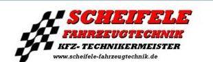 Logo von Scheifele Fahrzeugtechnik