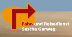 Bild zu Fahr- und Reisedienst Sascha Garweg in Solingen