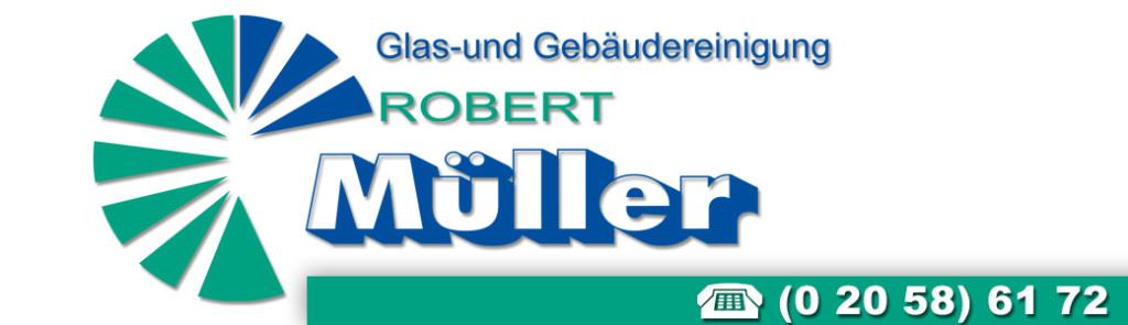Bild zu Robert Müller Gebäudereinigung in Wülfrath