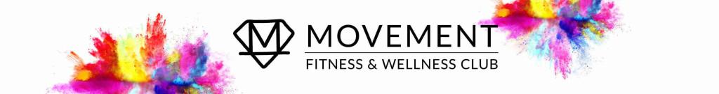 Logo von MOVEMENT Fitness & Wellness Club