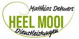 Bild zu Heel Mooi Dienstleistungen Matthias Detmers in Aurich in Ostfriesland