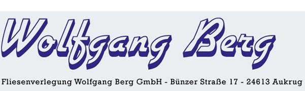 Bild zu Wolfgang Berg Fliesenverlegung GmbH in Aukrug