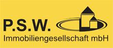 Bild zu P.S.W.Immobiliengesellschaft mbH in Dresden