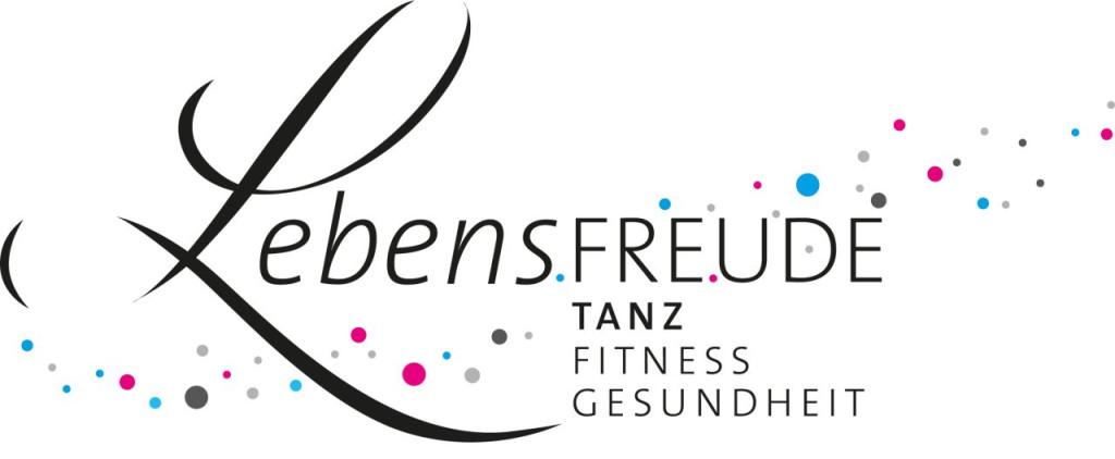 Logo von Lebensfreude Tanz Fitness Gesundheit