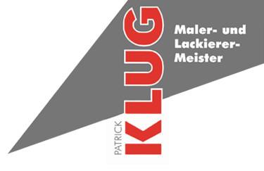 Bild zu Patrick Klug Malermeister in Gummersbach