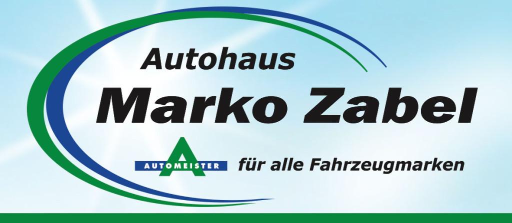 Bild zu Autohaus Marko Zabel GmbH & Co. KG in Strausberg
