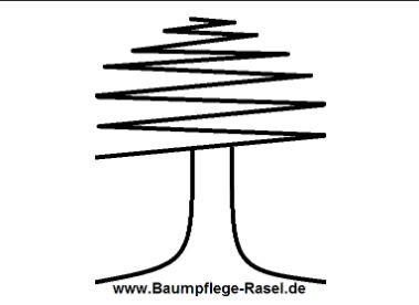 Bild zu Baumpflege Rasel in Wuppertal
