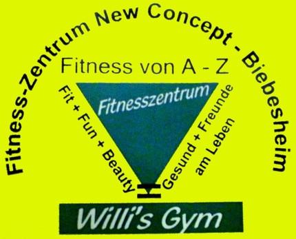 Bild zu Fitness-Zentrum New Concept Biebesheim e.K. in Biebesheim am Rhein