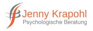 Bild zu Praxis für psychologische Beratung Jenny Krapohl in Essen