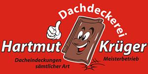 Bild zu Dachdeckerei Hartmut Krüger in Berlin