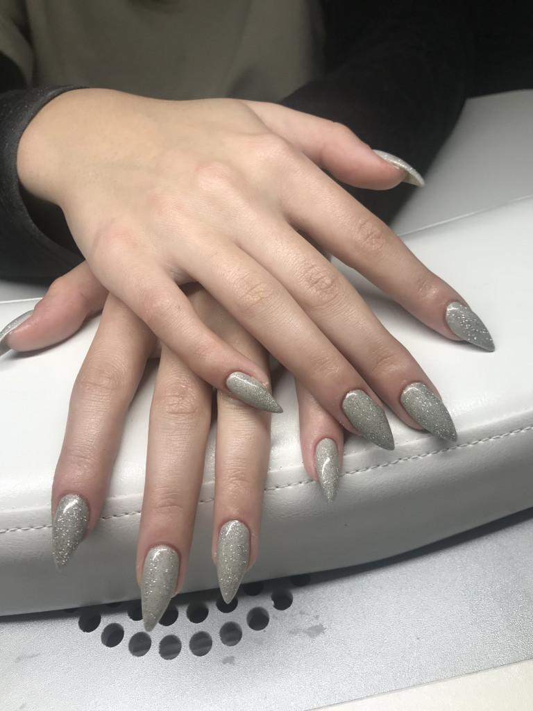 Summer Nails Design in 25, Moers
