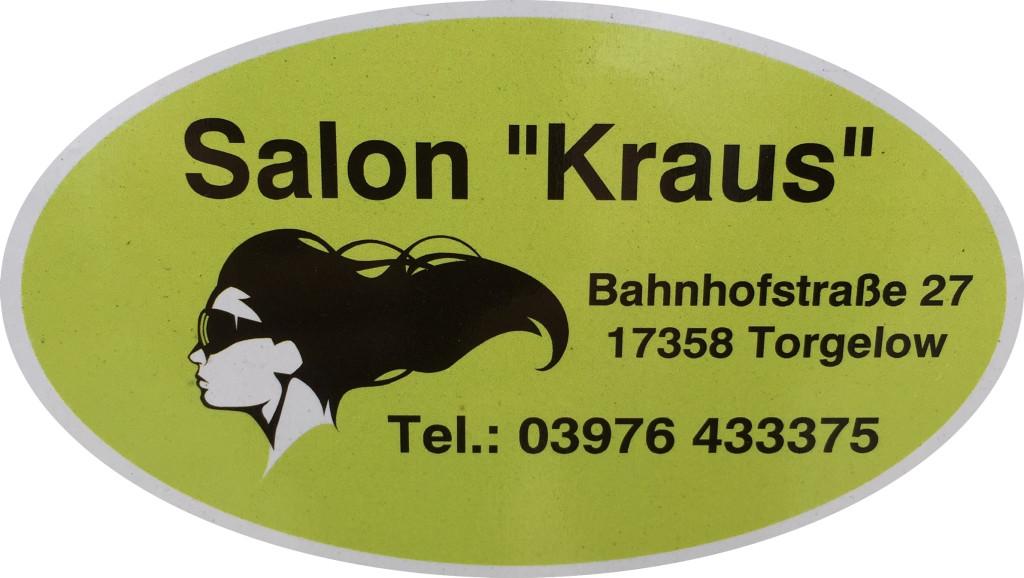 Logo von Salon Kraus