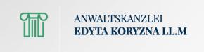 Bild zu Rechtsanwältin Edyta Koryzna LL.M in Frankfurt an der Oder