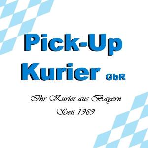 Bild zu Pick-Up Kurier GbR in Wolfratshausen