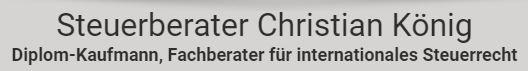 Bild zu Steuerberater Christian König in Monheim am Rhein