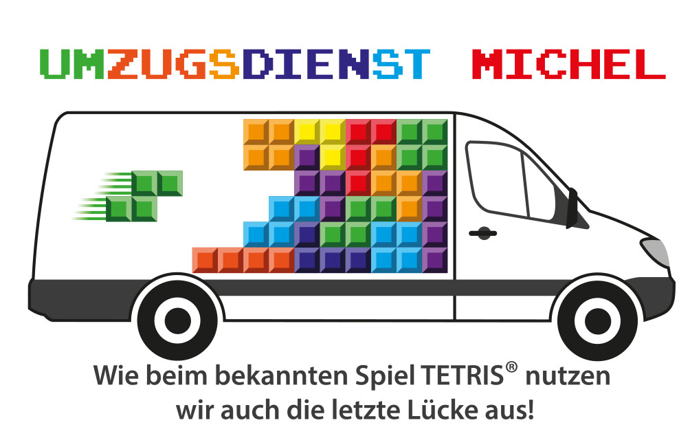 Bild zu Umzugsdienst Michel in Wuppertal