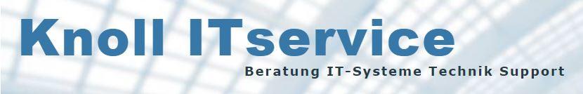 Bild zu Knoll ITservice in Heidenheim in Mittelfranken