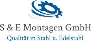 Bild zu S & E Montagen GmbH in Worms