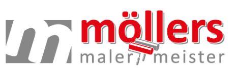 Logo von Franz Möllers Malerbetrieb