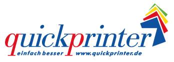 Bild zu QuickPrinter Vertriebs GmbH in Overath