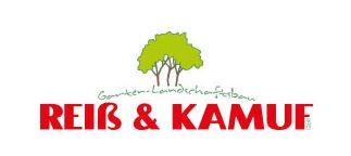 Bild zu Reiß & Kamuf GmbH Garten- und Landschaftsbau in Mühlhausen im Kraichgau