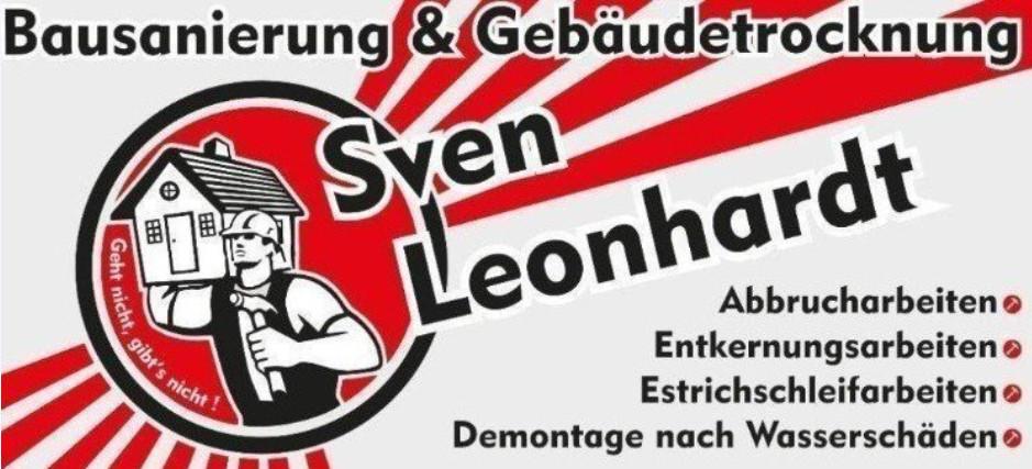 Bild zu Sven Leonhardt Bausanierung & Gebäudetrocknung in Framersheim