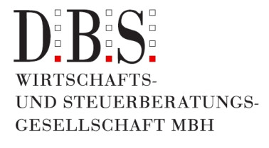 Bild zu DBS Wirtschafts- und Steuerberatungsgesellschaft mbH in Zwickau