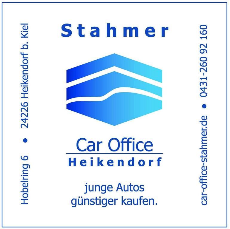 Bild zu Car Office Stahmer in Heikendorf