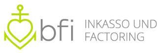 Bild zu bfi Inkasso & Factoring GmbH in Hamburg