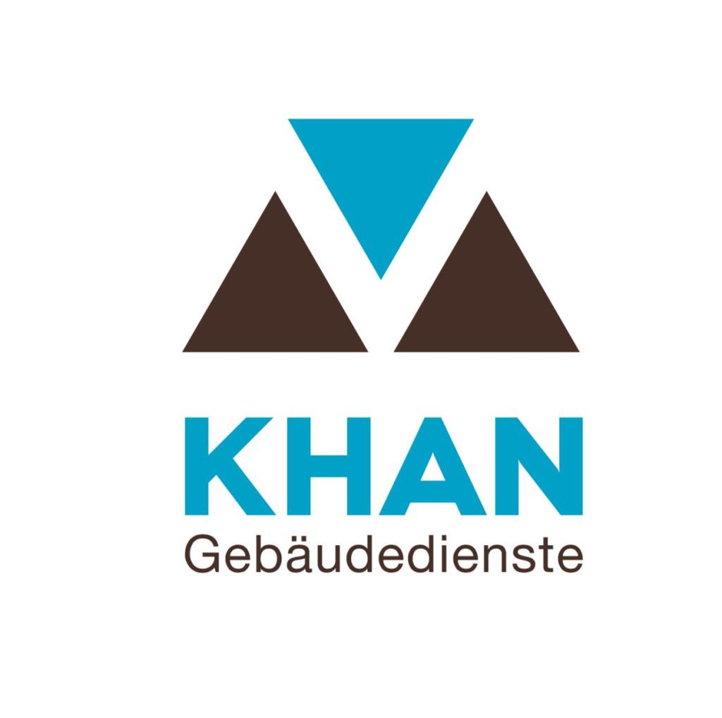 Logo von Khan Gebäudedienste