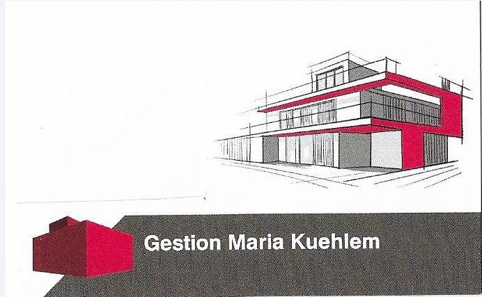 Bild zu GESTION Maria Kuehlem in Mechernich