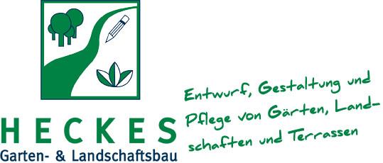 Bild zu Heckes Garten u. Landschaftsbau GmbH in Issum