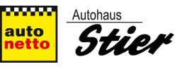 Logo von Autohaus Uwe Stier